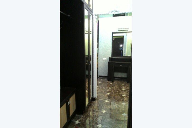 1-комн. квартира, 48 кв.м. на 4 человека, Набережная улица, 24, Адлер - Фотография 11