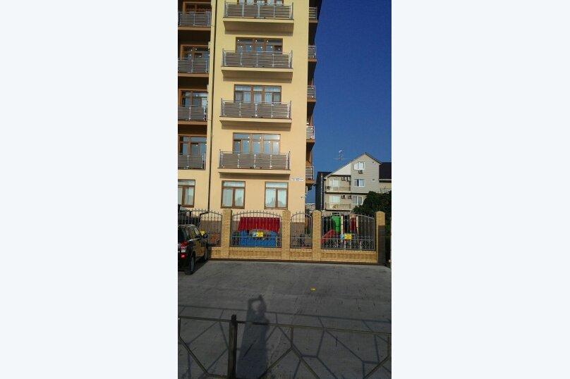 1-комн. квартира, 48 кв.м. на 4 человека, Набережная улица, 24, Адлер - Фотография 14
