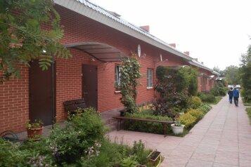 Двухэтажное бунгало-1, 110 кв.м. на 8 человек, 3 спальни, Курортная, Банное - Фотография 3