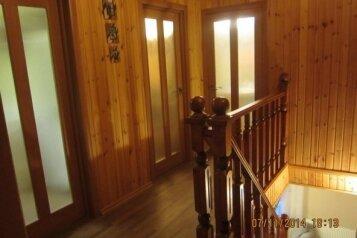 Двухэтажное бунгало-1, 110 кв.м. на 8 человек, 3 спальни, Курортная, 33/2, Банное - Фотография 4