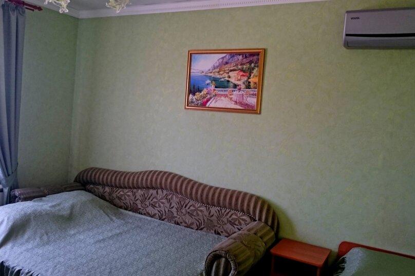 №6 - 4-х местный стандартный номер, Заводская  , 24а, Анапа - Фотография 1