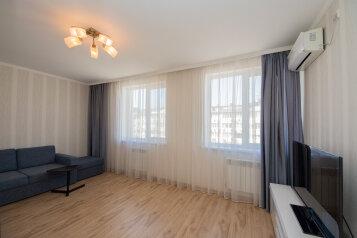 2-комн. квартира, 72 кв.м. на 5 человек, Крымская улица, Центр, Анапа - Фотография 4