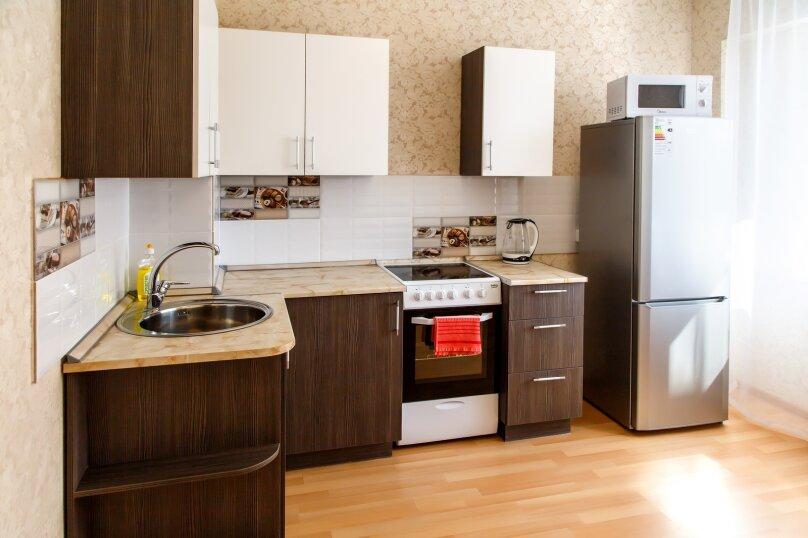 1-комн. квартира, 36 кв.м. на 3 человека, Строительный переулок, 8, Иркутск - Фотография 7