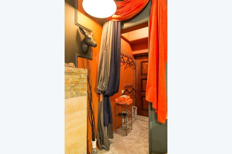 1-комн. квартира, 20 кв.м. на 3 человека, Берёзовая улица, 106, Эстосадок, Красная Поляна - Фотография 10