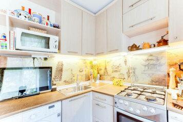 2-комн. квартира, 43 кв.м. на 5 человек, Каманина, Севастополь - Фотография 2