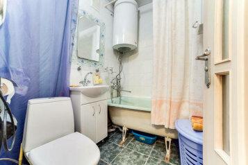 2-комн. квартира, 43 кв.м. на 5 человек, Каманина, Севастополь - Фотография 4