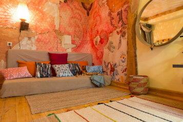 1-комн. квартира, 20 кв.м. на 2 человека, Березовая улица, 106, Эстосадок, Красная Поляна - Фотография 3