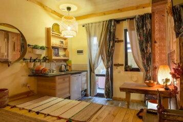 1-комн. квартира, 20 кв.м. на 2 человека, Березовая улица, Эстосадок, Красная Поляна - Фотография 1