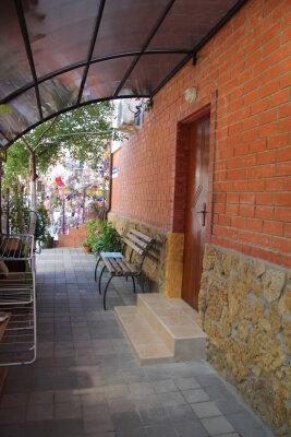 Дом под ключ, 120 кв.м. на 10 человек, 4 спальни, улица Горького, 15, Анапа - Фотография 1