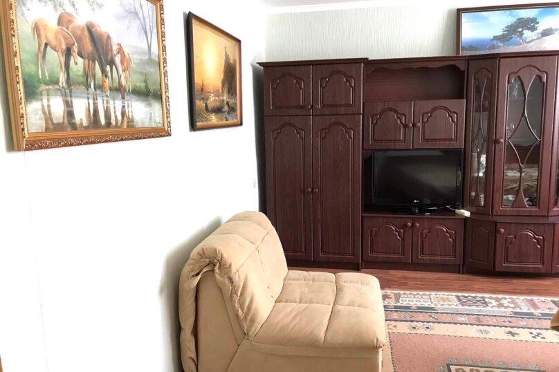 2-комн. квартира, 60 кв.м. на 5 человек, Горького, 5, Алушта - Фотография 8