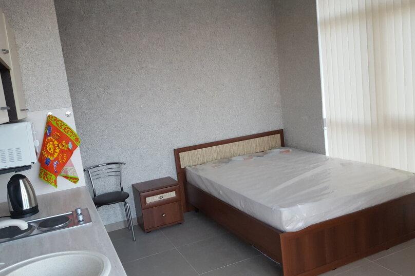 1-комн. квартира, 23 кв.м. на 3 человека, Алупкинское шоссе, 58А, Гаспра - Фотография 1