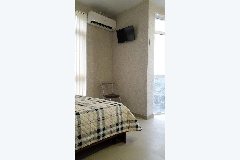 1-комн. квартира, 23 кв.м. на 3 человека, Алупкинское шоссе, 58А, Гаспра - Фотография 6