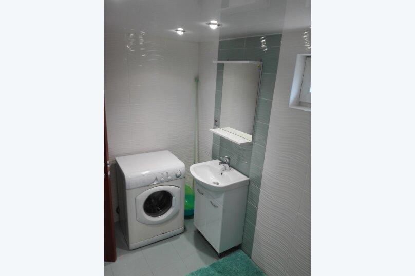 Комфортабельный часть дома под ключ около моря, 45 кв.м. на 5 человек, 2 спальни, Краснофлотская улица, 103, Ейск - Фотография 6