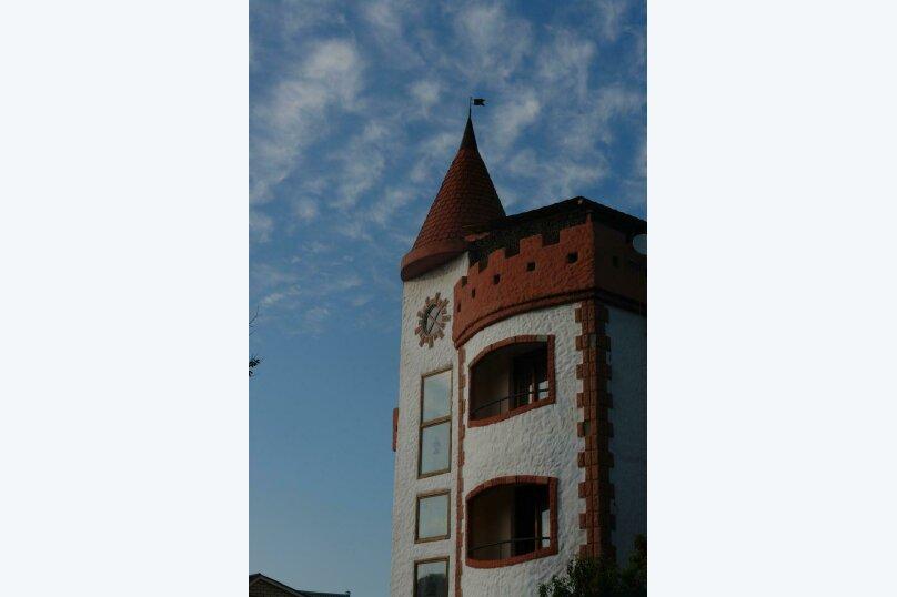Отель Замок , Степной переулок, 6 на 25 номеров - Фотография 2