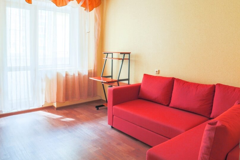 2-комн. квартира, 54 кв.м. на 6 человек, улица Шишкова, 97, Воронеж - Фотография 4