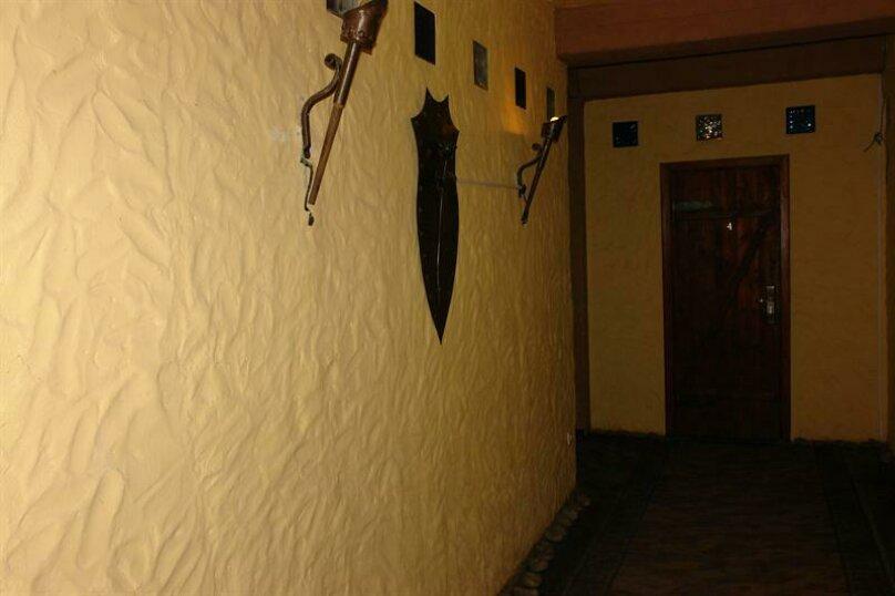 Отель Замок , Степной переулок, 6 на 25 номеров - Фотография 8
