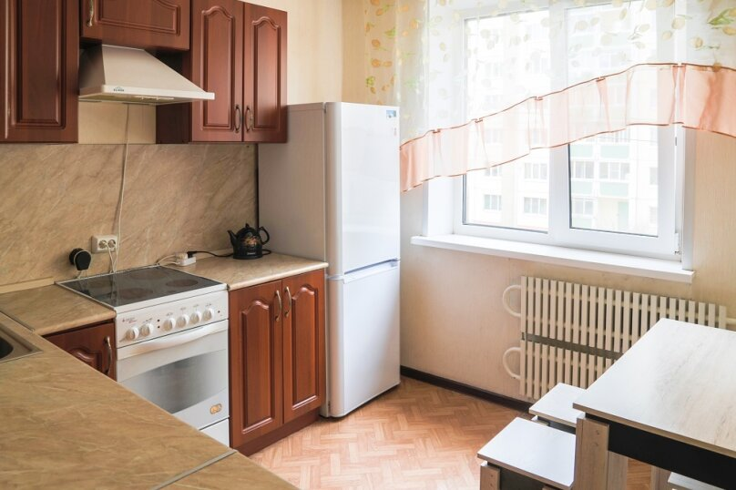 2-комн. квартира, 54 кв.м. на 6 человек, улица Шишкова, 97, Воронеж - Фотография 7