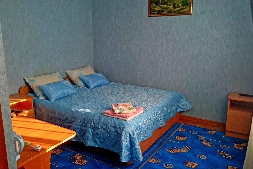 №3 - 2-х местный стандартный номер с доп. местом, Заводская  , 24а, Анапа - Фотография 1