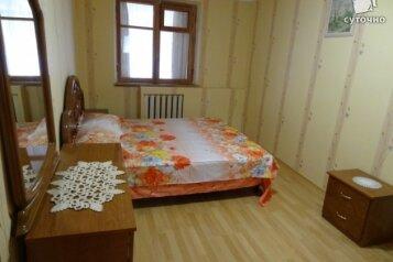 3-комн. квартира, 70 кв.м. на 8 человек, Космонавтов, 7, Форос - Фотография 2