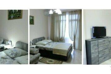 1-комн. квартира, 39 кв.м. на 4 человека, Мира, Кабардинка - Фотография 3
