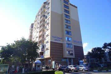 1-комн. квартира, 39 кв.м. на 4 человека, Мира, Кабардинка - Фотография 4