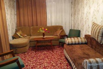 3-комн. квартира, 75 кв.м. на 6 человек, улица Абазгаа, 41/1, Гагра - Фотография 1