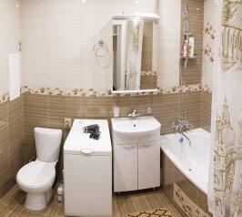1-комн. квартира, 30 кв.м. на 4 человека, Московская улица, Иваново - Фотография 2
