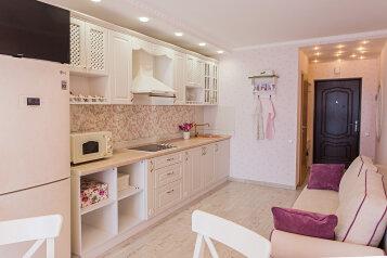 2-комн. квартира, 60 кв.м. на 4 человека, Микрорайон Александровская дача , 26, Алушта - Фотография 2