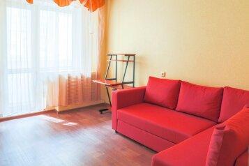 2-комн. квартира, 54 кв.м. на 6 человек, улица Шишкова, Воронеж - Фотография 4