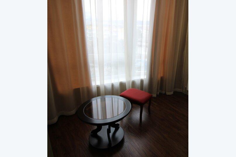 1-комн. квартира, 46 кв.м. на 4 человека, Приморская улица, 1, Геленджик - Фотография 2