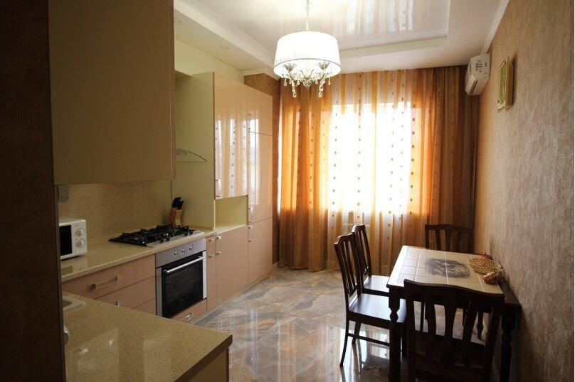1-комн. квартира, 46 кв.м. на 4 человека, Приморская улица, 1, Геленджик - Фотография 4