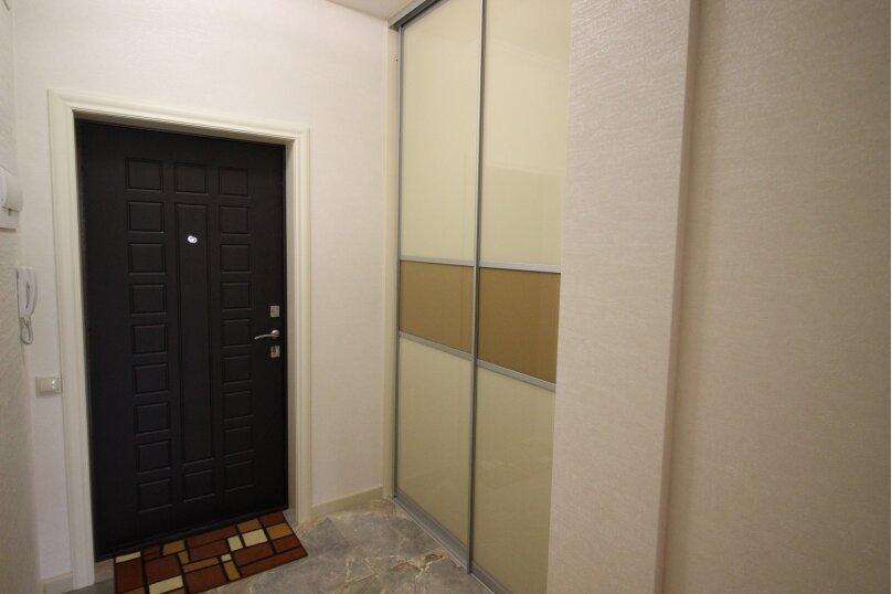 1-комн. квартира, 46 кв.м. на 4 человека, Приморская улица, 1, Геленджик - Фотография 7