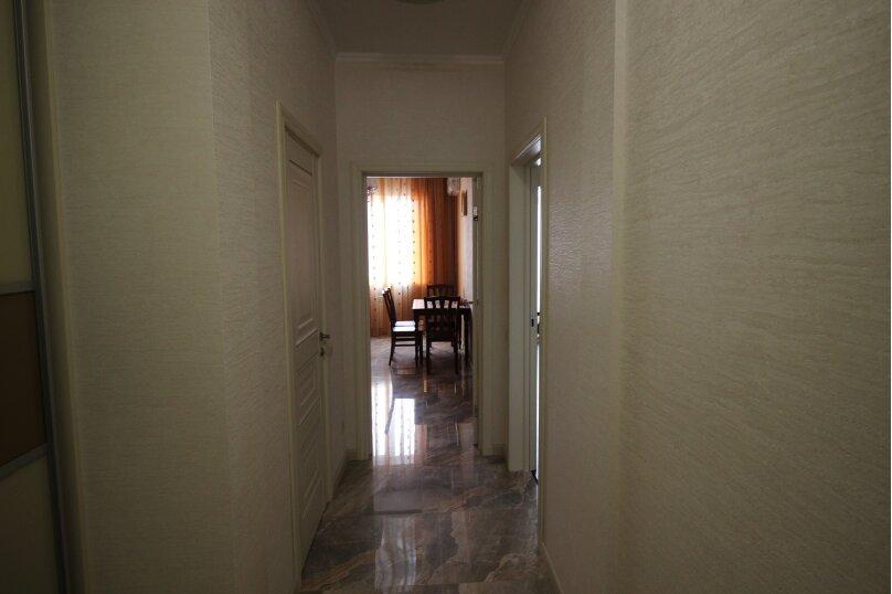 1-комн. квартира, 46 кв.м. на 4 человека, Приморская улица, 1, Геленджик - Фотография 8