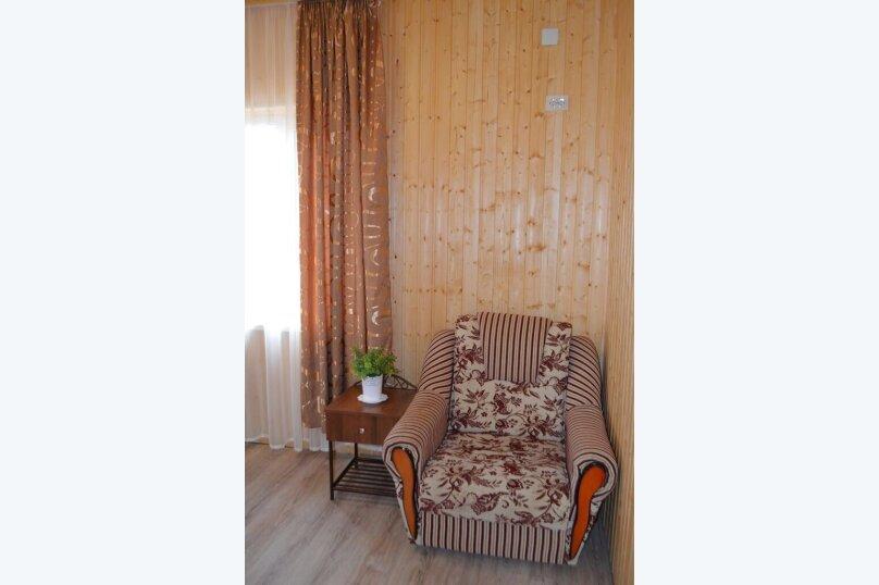 """Гостевой дом """"У моря"""", Азовский переулок, 17 на 15 комнат - Фотография 50"""