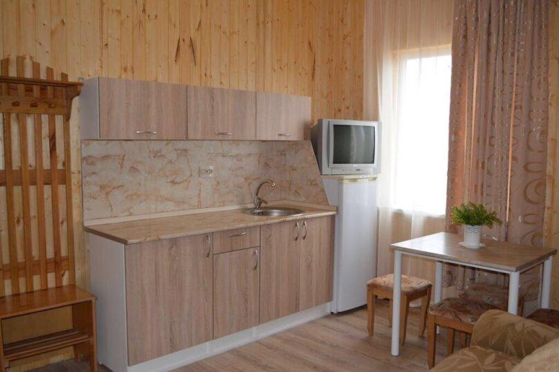 """Гостевой дом """"У моря"""", Азовский переулок, 17 на 15 комнат - Фотография 52"""
