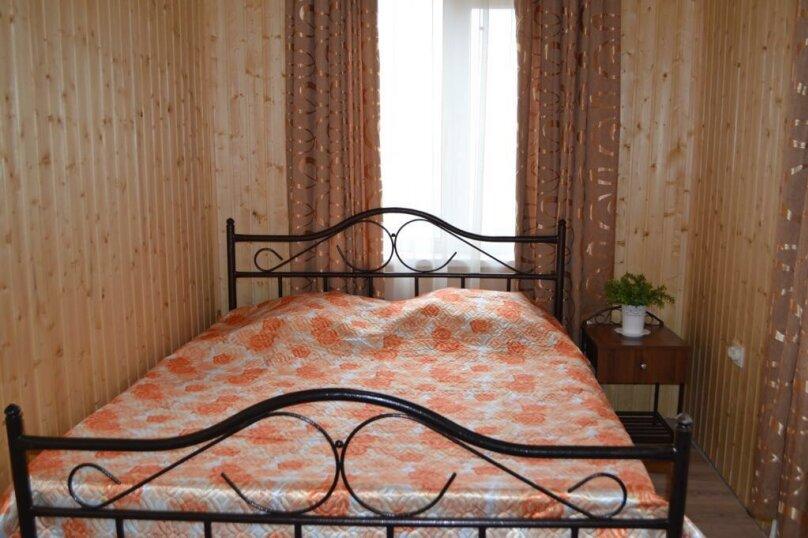 """Гостевой дом """"У моря"""", Азовский переулок, 17 на 15 комнат - Фотография 53"""