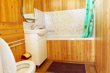 Трехкомнатный дом, 70 кв.м. на 10 человек, 3 спальни, улица Халтурина, Феодосия - Фотография 2