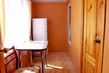 Трехкомнатный дом, 70 кв.м. на 10 человек, 3 спальни, улица Халтурина, Феодосия - Фотография 3
