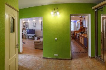 3-комн. квартира, 120 кв.м. на 3 человека, улица Свердлова, Ялта - Фотография 1