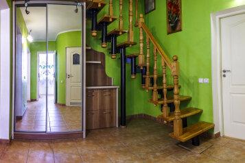 3-комн. квартира, 120 кв.м. на 3 человека, улица Свердлова, Ялта - Фотография 3
