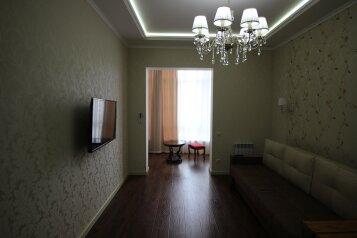 1-комн. квартира, 46 кв.м. на 4 человека, Приморская улица, Геленджик - Фотография 3