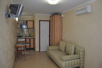 1-комн. квартира, 16 кв.м. на 2 человека, Симферопольская улица, 99А, Евпатория - Фотография 1