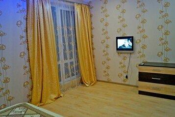 1-комн. квартира, 36 кв.м. на 4 человека, улица Крымская, Геленджик - Фотография 4