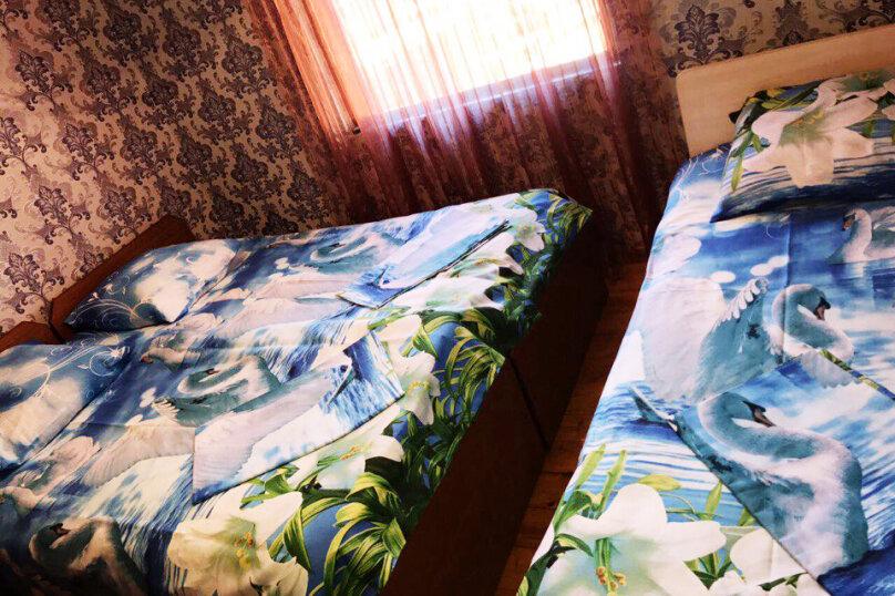 отдельный домик на 4 комнаты, сухумское шоссе, 174, Новый Афон - Фотография 8