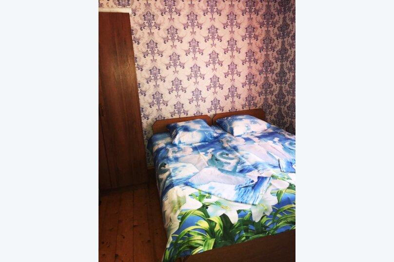 отдельный домик на 4 комнаты, сухумское шоссе, 174, Новый Афон - Фотография 9