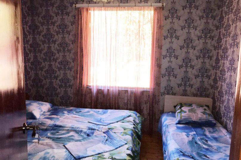 отдельный домик на 4 комнаты, сухумское шоссе, 174, Новый Афон - Фотография 10
