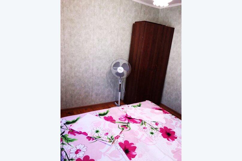 отдельный домик на 4 комнаты, сухумское шоссе, 174, Новый Афон - Фотография 11