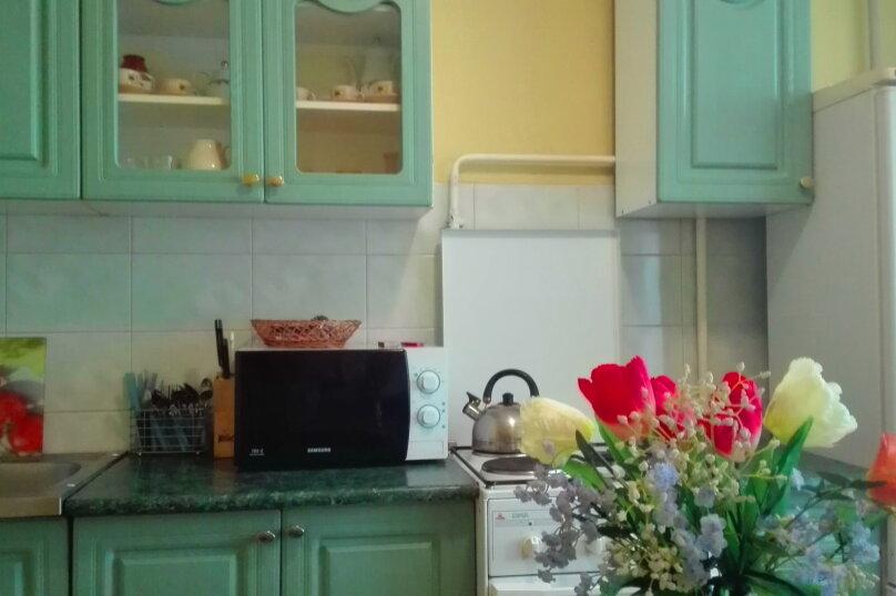 2-комн. квартира, 46 кв.м. на 5 человек, проспект Героев Сталинграда, 46, Севастополь - Фотография 15