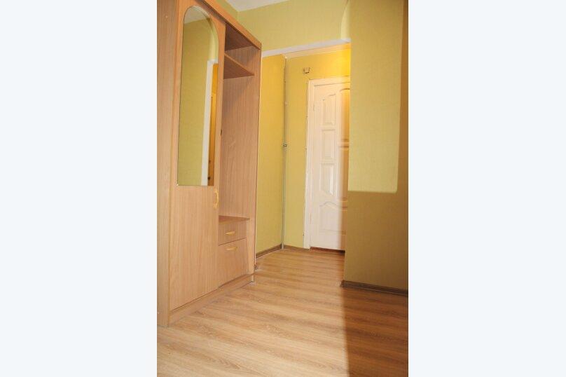 2-комн. квартира, 46 кв.м. на 5 человек, проспект Героев Сталинграда, 46, Севастополь - Фотография 17