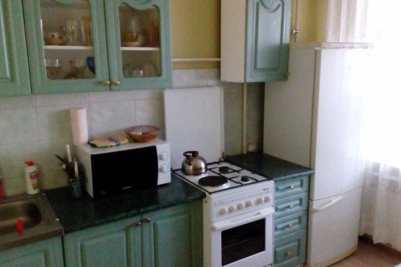 2-комн. квартира, 46 кв.м. на 5 человек, проспект Героев Сталинграда, 46, Севастополь - Фотография 21